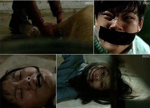 Những cảnh cưỡng hiếp gây sốc trên truyền hình Hoa, Hàn