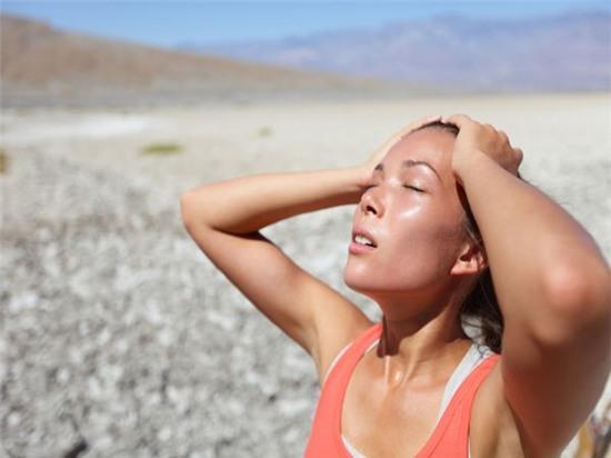 nhiễm trùng nấm men trong mùa hè 5