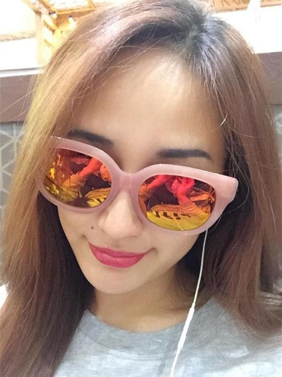 kính râm sao Việt 6