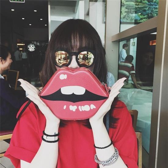 kính râm sao Việt 7