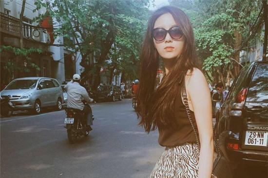 kính râm sao Việt 1