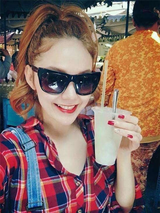 kính râm sao Việt 9