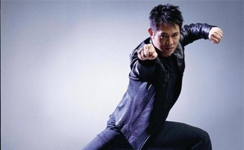 Tứ trụ phim võ thuật của châu Á