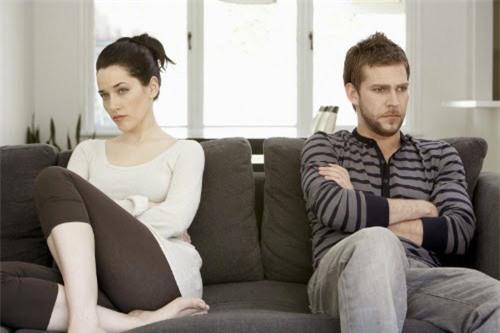 Đừng hơi tí là mang chuyện ly hôn ra dọa