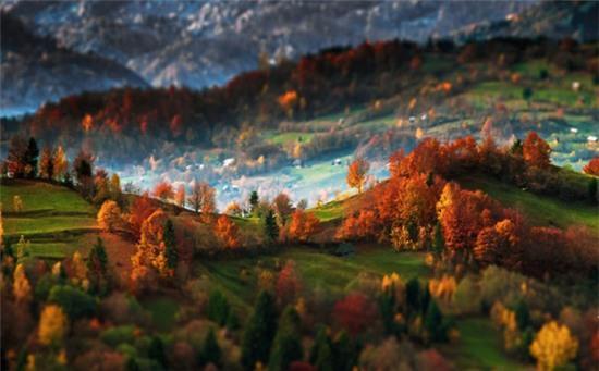 nhung noi co mua thu dep nhat the gioi 6 Những nơi có mùa thu đẹp nhất thế giới