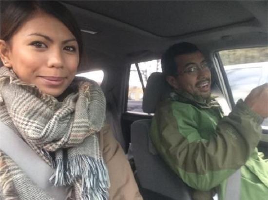 Cặp đôi đi tuần trăng mật khắp thế giới trong vòng 365 ngày
