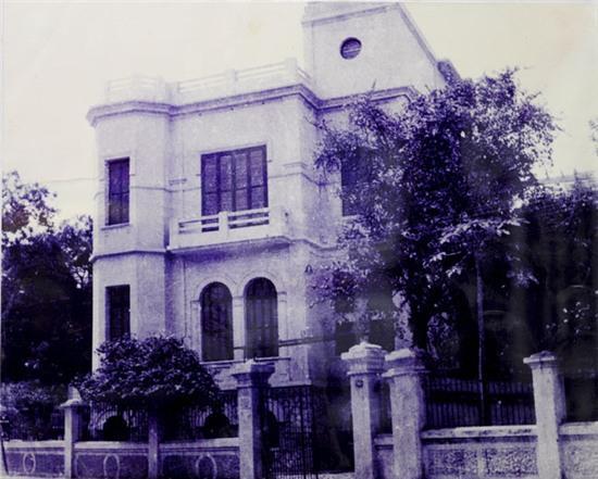 ngam nhung cong trinh lich su cach mang ha noi xua va nay 15 Ngắm những công trình lịch sử cách mạng Hà Nội xưa và nay