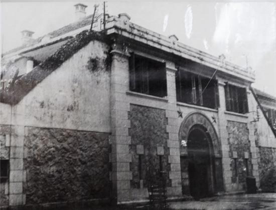 ngam nhung cong trinh lich su cach mang ha noi xua va nay 21 Ngắm những công trình lịch sử cách mạng Hà Nội xưa và nay
