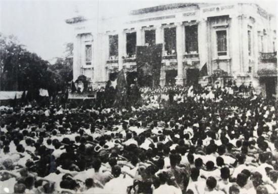 ngam nhung cong trinh lich su cach mang ha noi xua va nay 27 Ngắm những công trình lịch sử cách mạng Hà Nội xưa và nay