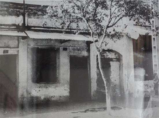ngam nhung cong trinh lich su cach mang ha noi xua va nay 3 Ngắm những công trình lịch sử cách mạng Hà Nội xưa và nay