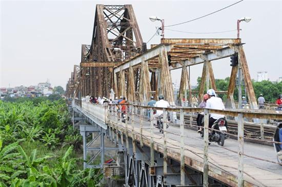 ngam nhung cong trinh lich su cach mang ha noi xua va nay 36 Ngắm những công trình lịch sử cách mạng Hà Nội xưa và nay