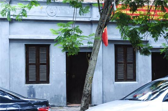 ngam nhung cong trinh lich su cach mang ha noi xua va nay 6 Ngắm những công trình lịch sử cách mạng Hà Nội xưa và nay