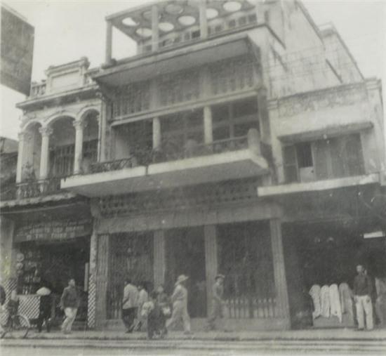 ngam nhung cong trinh lich su cach mang ha noi xua va nay 9 Ngắm những công trình lịch sử cách mạng Hà Nội xưa và nay