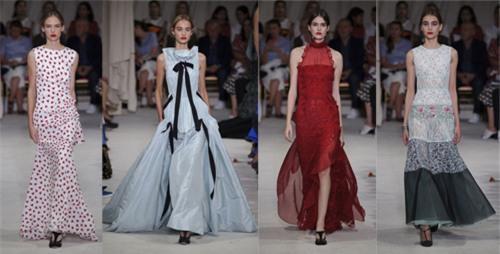 Những chiếc váy không thể làm ngơ tại New York Xuân/Hè 2016 - 4