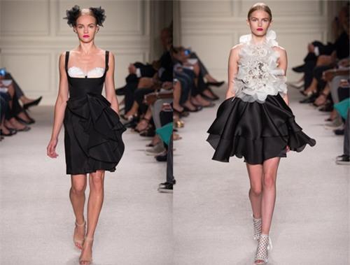 Những chiếc váy không thể làm ngơ tại New York Xuân/Hè 2016 - 5