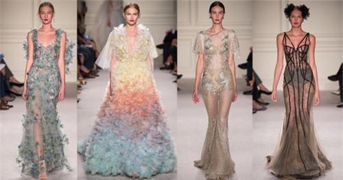 Những chiếc váy không thể làm ngơ tại New York Xuân/Hè 2016 - 6