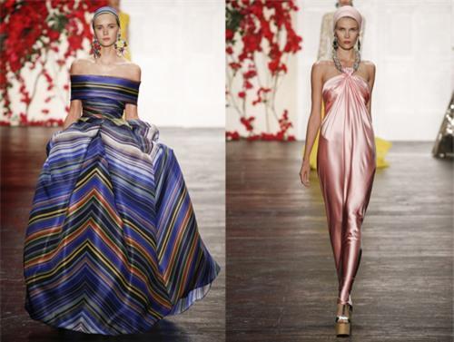 Những chiếc váy không thể làm ngơ tại New York Xuân/Hè 2016 - 12