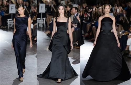 Những chiếc váy không thể làm ngơ tại New York Xuân/Hè 2016 - 14