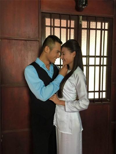 6 lần yêu nhau trên màn ảnh của Lương Thế Thành và Thúy Diễm