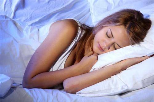 4 điều cần biết trong dưỡng sinh giấc ngủ
