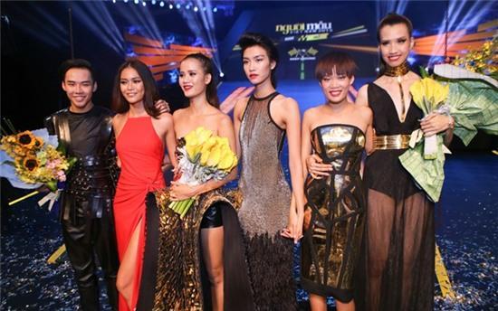 Nguyễn Hợp nói về lý do ngất xỉu khi Hương Ly đăng quang