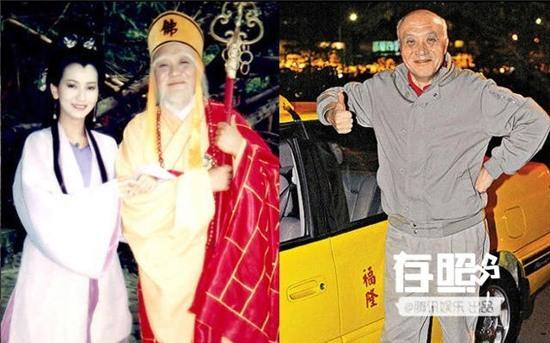 Dàn sao TVB: Thời trẻ vang danh, tuổi già thê lương