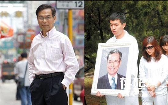 Trần Hồng Liệt bán sức đóng phim và chết vì làm việc quá sức.