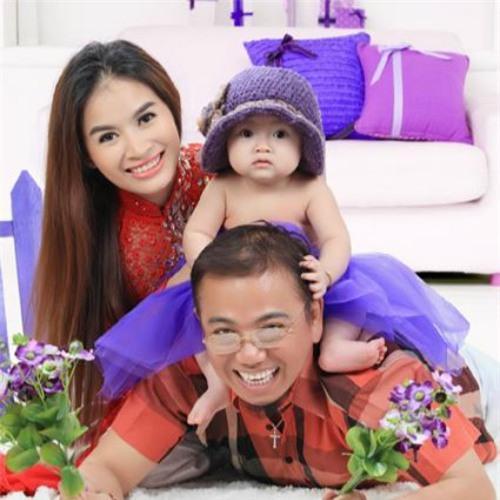 Hồng Tơ kể chuyện phá sản vì cờ bạc, cưới vợ kém 23 tuổi