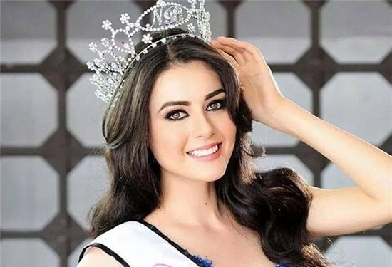 Ai sẽ đăng quang Hoa hậu Quốc tế 2015?