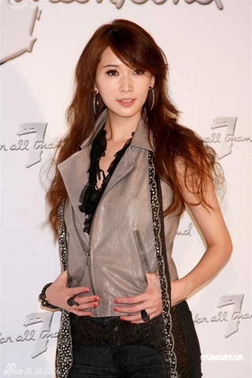 Lâm Chí Linh bị nghi vấn nằm trong đường dây mại dâm xuyên quốc gia mới nhất. Phía đại diện nữ diễn viên đã phủ nhận.