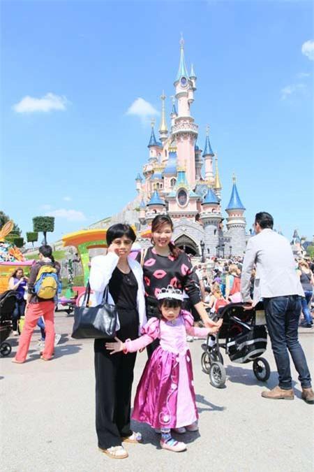 đàn ông, tuổi 40, gia đình, hạnh phúc, hôn nhân, Hoàng Hải Nguyễn