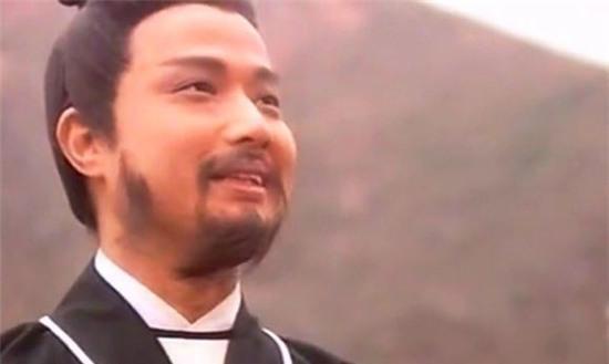 Quảng Tá Huy trong Thần điêu đại hiệp 1983.