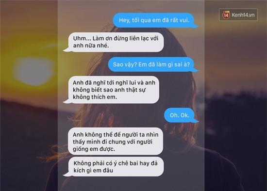 Tin nhắn cuối cùng bạn nhận được từ người yêu cũ là gì? - Ảnh 7.