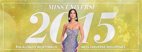 Tân Hoa hậu Hoàn vũ 2015 đang hẹn hò với Tổng thống Philipines - Ảnh 2.
