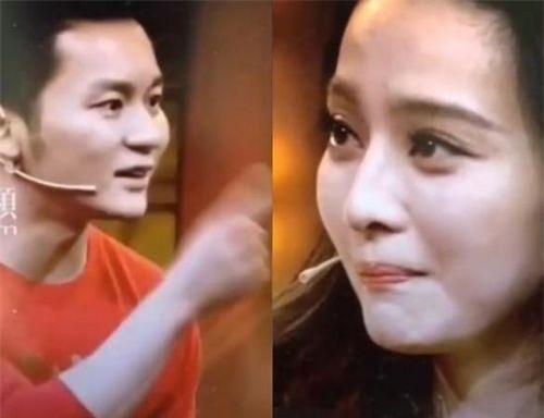Bị Lý Thần to tiếng quát nạt, Phạm Băng Băng bật khóc trên truyền hình - Ảnh 2.