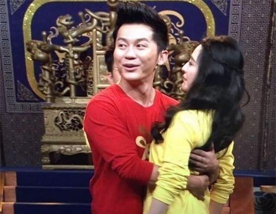 Bị Lý Thần to tiếng quát nạt, Phạm Băng Băng bật khóc trên truyền hình - Ảnh 3.
