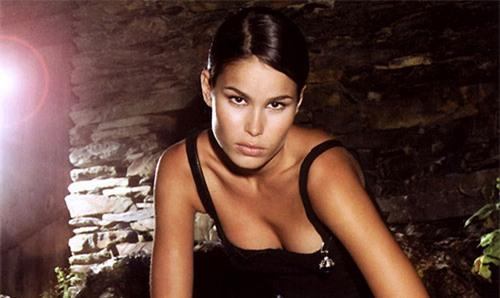 Mireia Canalda, nữ nhà báo, Ronaldo, người ngoài hành tinh, túc cầu, bóng đá, Brazil, Cataluna