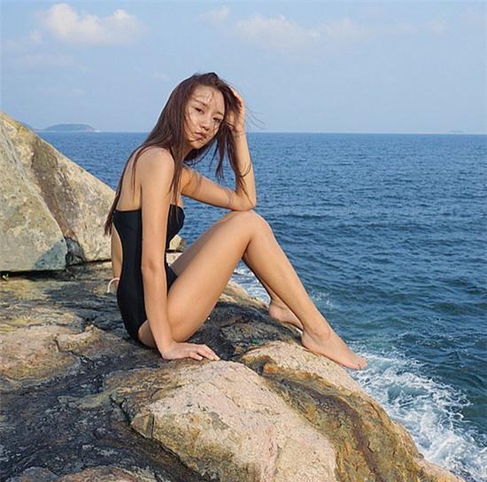 Giới trẻ Hàn Quốc và Thái Lan đều mê mệt vòng 2 của cô DJ này - Ảnh 14.