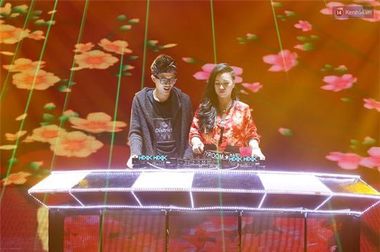 Justatee lên tiếng khi bị cáo buộc đạo nhái Kpop tại The Remix - Ảnh 6.