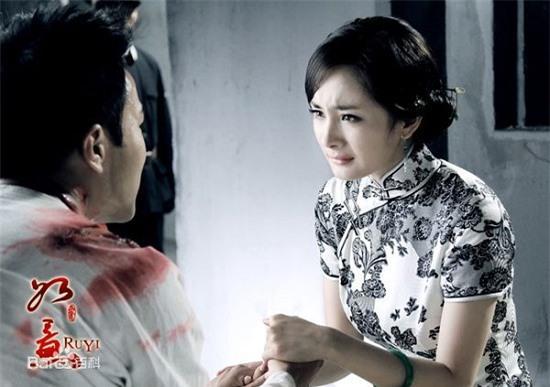 Bốn mối tình đáng ngưỡng mộ từ màn ảnh ra đời thật của sao Hoa ngữ - Ảnh 11.