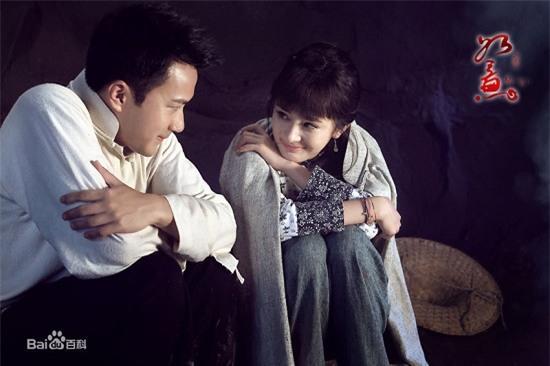 Bốn mối tình đáng ngưỡng mộ từ màn ảnh ra đời thật của sao Hoa ngữ - Ảnh 13.
