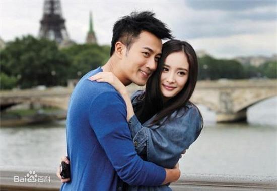 Bốn mối tình đáng ngưỡng mộ từ màn ảnh ra đời thật của sao Hoa ngữ - Ảnh 14.