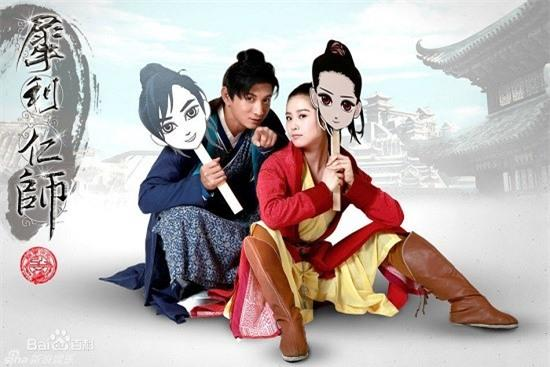 Bốn mối tình đáng ngưỡng mộ từ màn ảnh ra đời thật của sao Hoa ngữ - Ảnh 23.