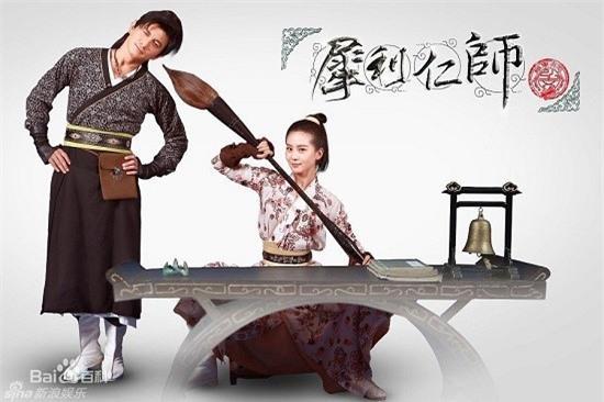 Bốn mối tình đáng ngưỡng mộ từ màn ảnh ra đời thật của sao Hoa ngữ - Ảnh 24.