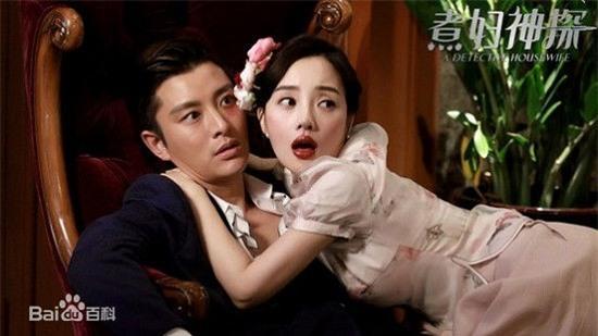 Bốn mối tình đáng ngưỡng mộ từ màn ảnh ra đời thật của sao Hoa ngữ - Ảnh 27.