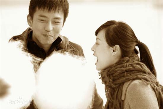 Bốn mối tình đáng ngưỡng mộ từ màn ảnh ra đời thật của sao Hoa ngữ - Ảnh 5.