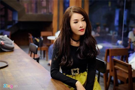 Quế Vân: 'Trường Giang cư xử không giống đàn ông'