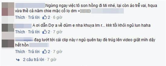 Cô gái Thái bị dân mạng Việt Nam chế ảnh trêu chọc