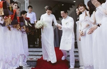 Những đám cưới sao Việt được chờ đón trong năm Bính Thân