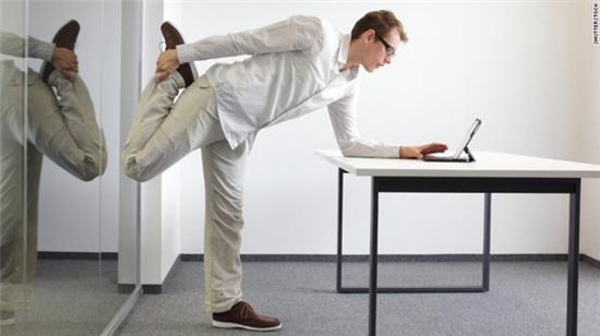 lợi ích của việc làm việc đứng
